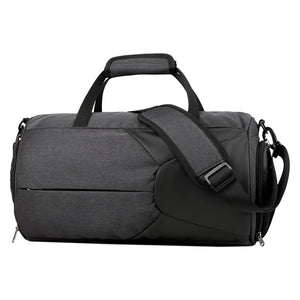 Hot WaterProof Men Travel Handbag Luggage Bags Business Large Suit Duffle Bag Multifunction Portable Travel Storage Shoulder #L5