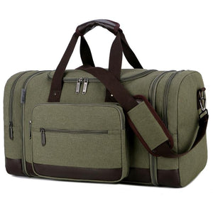 Weekend Travel Duffel