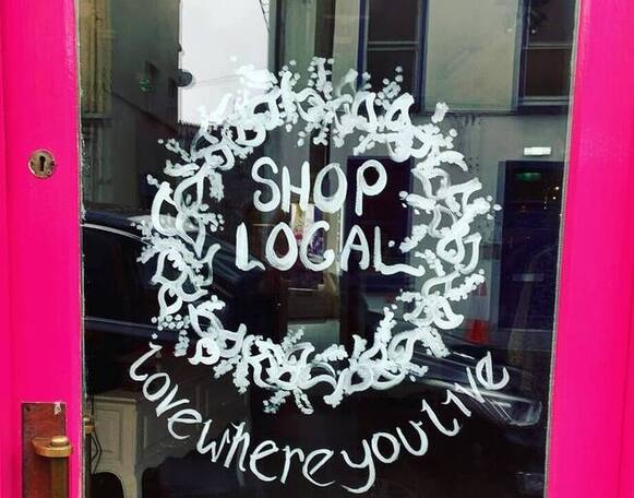 What Shopping Local Means To Small Businesses