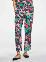 Floral Trouser from Thought