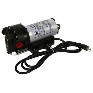 Aquatec (5501-1VN2-V77DUL) 4.0 GPM 65 PSI Smart Pump 115V for GE Merlin