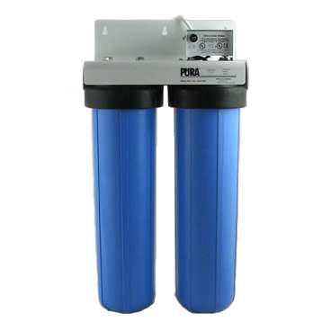 Pura UV-UVBB-2 SD 5 Micron Sediment Filter 15 GPM