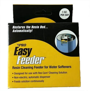 "Pro Products (3212000) ""Resin Mate"" Automatic Cleaning System 1.0 oz Feeder"