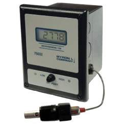 Myron L (758II-114) 0-100 PPM Digital Monitor-Control