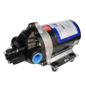 "Shurflo (8005-791-255) 8000 Series Demand Delivery Pump - 1.2 GPM; 3-8"" FPT; 230V"