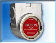 Procon (116N300F11XX250) Series 6 - 1