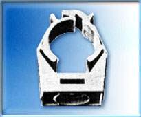 "PVC (ROEC038) Clamps STRAP 4"" for RO-4042"