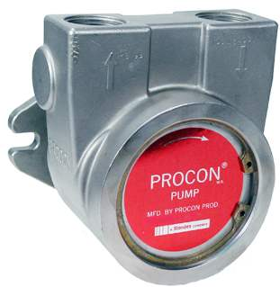 Procon (106N540F11XX) Series 6 - 1