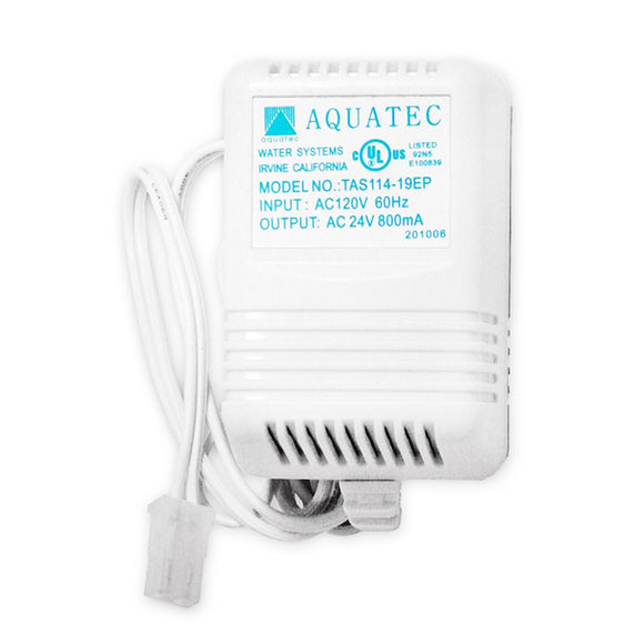 Aquatec (TAS234-19EP) 230 VOLT 6800 Series Transformer
