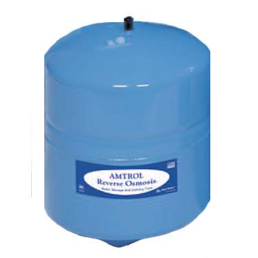 Amtrol (141S352) RO Steel Pressure Tank 4.4 Gallon 1-4