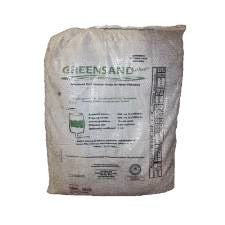 Clack (A8041-P) Manganese Greensand Plus for Iron, Manganese, and Hydrogen Sulfide Reduction 0.5 CF Bag