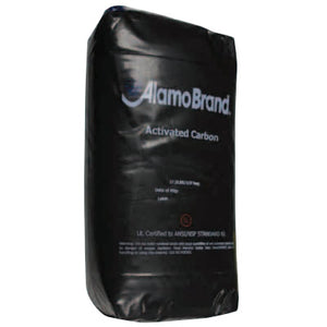 Alamo (A9231-AL) 12x40 Coconut Carbon GAC 1 Cubic Foot Bag