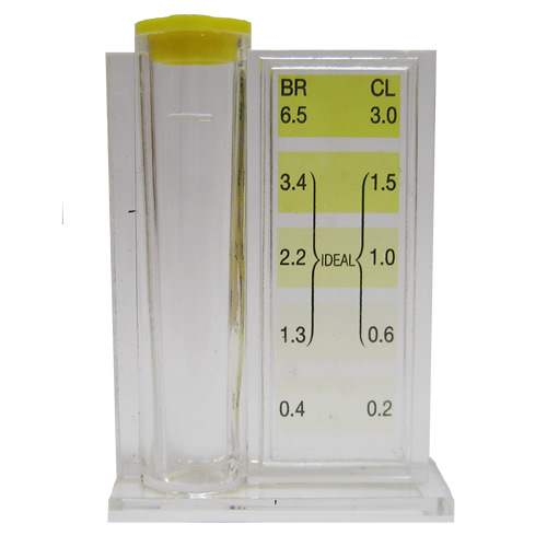 Good Water (CHL Comparator) Chlorine Color Comparator