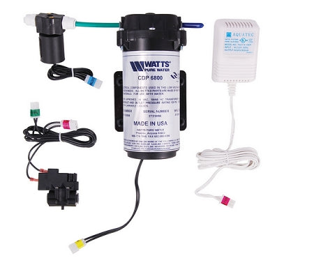 Watts (501026) ZeroWaste Retrofit Kit