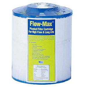 Watts (FMHC-40-150M) Flow-Max Jumbo Hurricane 150 Micron Mesh Synthetic Filter