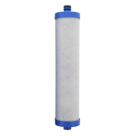 Filtrex (FXWF-1000) CL2 Ecowater-Kenmore Compatible GreenBlock Carbon Block Filter