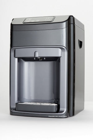 Global Water (G5CT) Hot & Cold Counter Top Water Bottleless Cooler