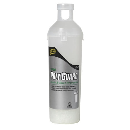 Pro Products Poly Guard® Cartridge - Prevent Hard Water Rust; Scale & Rust Preventer