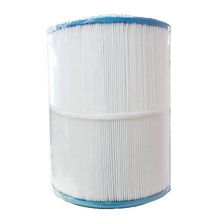 Harmsco (HC-40-20-AM) Hurricane 40 HP Pleated Polyester Anti Microbial Cartridge 20 Micron Filter