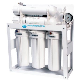 Watts (LC-200P-MINI) Light Commercial Reverse Osmosis System 200 GPD