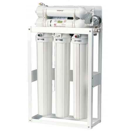 Watts (LC-200P) Light Commercial Reverse Osmosis System 200 GPD