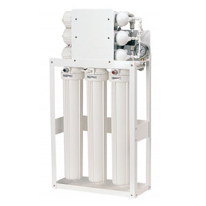 Watts (LC-380PP) Light Commercial Reverse Osmosis System 380 GPD