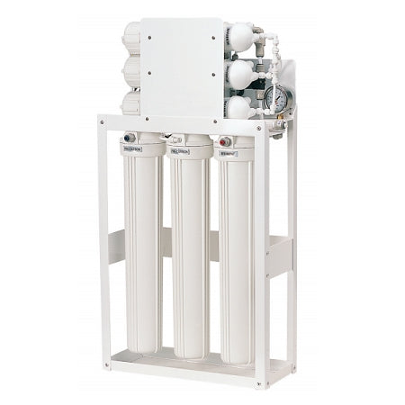 Watts (LC-300P) Light Commercial Reverse Osmosis System 300 GPD