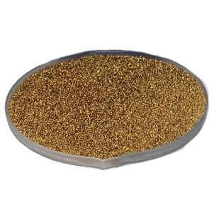 Purolite (NRW37) Mixed Bed DI Resin Media (1 Lb)