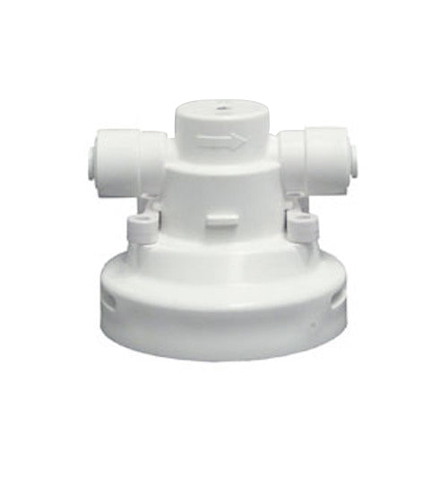 Omnipure - L-Series Valved Head