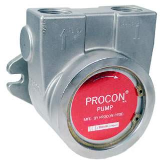 Procon (105E115F31XX) Series 5 - 1-2