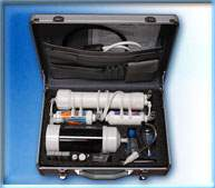 Good Water (SW-RO-Demo) Softener-R-O Demo Kit
