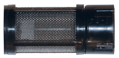 Mazzei (S-84) Strainer for Suction Lines, Less Tubing Adapter
