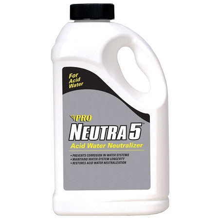 Pro Products Neutra 5 - Acid Water Neutralizer  Acid Water Neutralizer