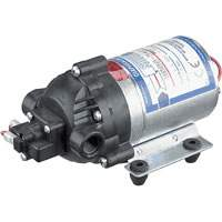 "Shurflo (8005-233-236) 8000 Series Demand Delivery Pump - 1.4 GPM; 3-8"" NPT; 115V"