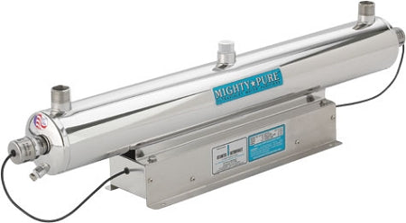 Atlantic Ultraviolet (MP36C) Mighty-Pure 12 GPM UV 1