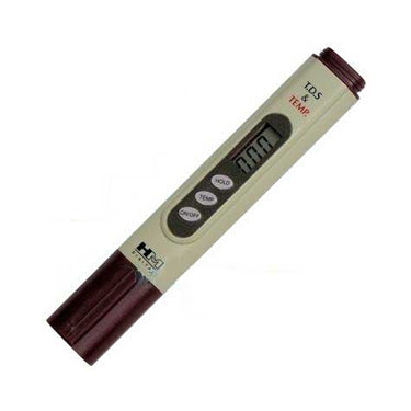 HM Digital (TDS-4) Handheld Digital TDS Meter-Monitor
