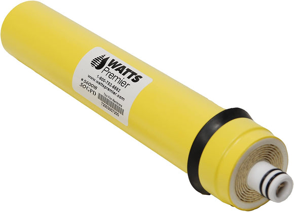 Watts Premier - Reverse Osmosis Membrane with Check Valve for FMRO4-MAN, WP-5 & WP-4V