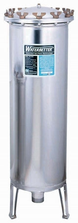 Harmsco (WB-170-SC-2) Waterbetter Single Filter Housing 150 GPM; 2
