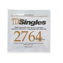 Oakton (WD-35653-12) TDS 2764 Pouches (2062.7 PPM) 20-Box