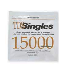 Oakton (WD-35653-13) TDS 15,000 Pouches (13,455 PPM) 20-Box