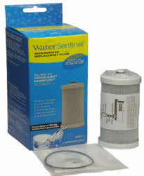 Water Sentinel (WSF-1) Frigidaire Kenmore WFCB with o-ring and lube