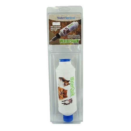 Water Sentinel (WSP-2) WaterQuik Pet Fountain Replacement Filter