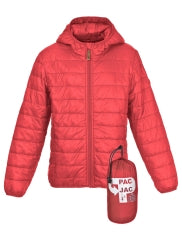 Pac Jac Kinder Thermo Jacke