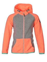 FLEECE JACKE RUKKA