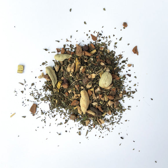 Turkish Spice Mint