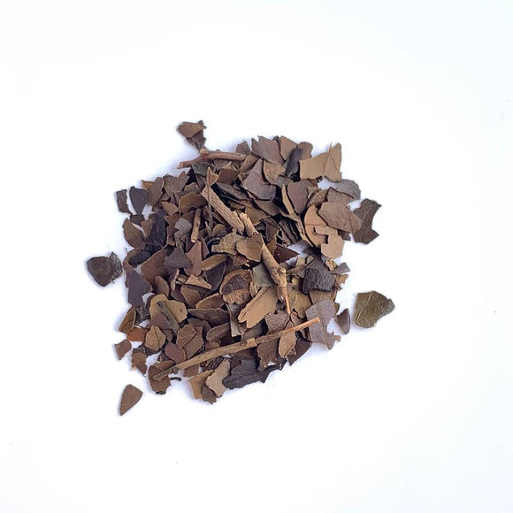 Yaupon (Dark Roast)