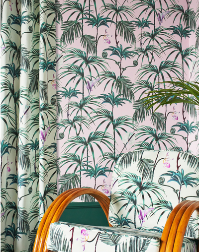 Trends: Tropical Vibes
