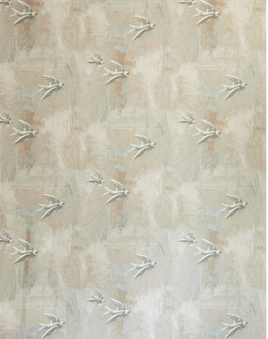 Fresco Birds, Natural