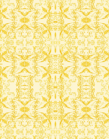 Botanica Geo, Yellow