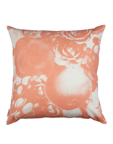 Boudoir Apricot Cushion Cover